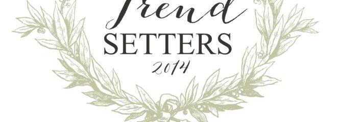 Bridelle Trendsetters 2014