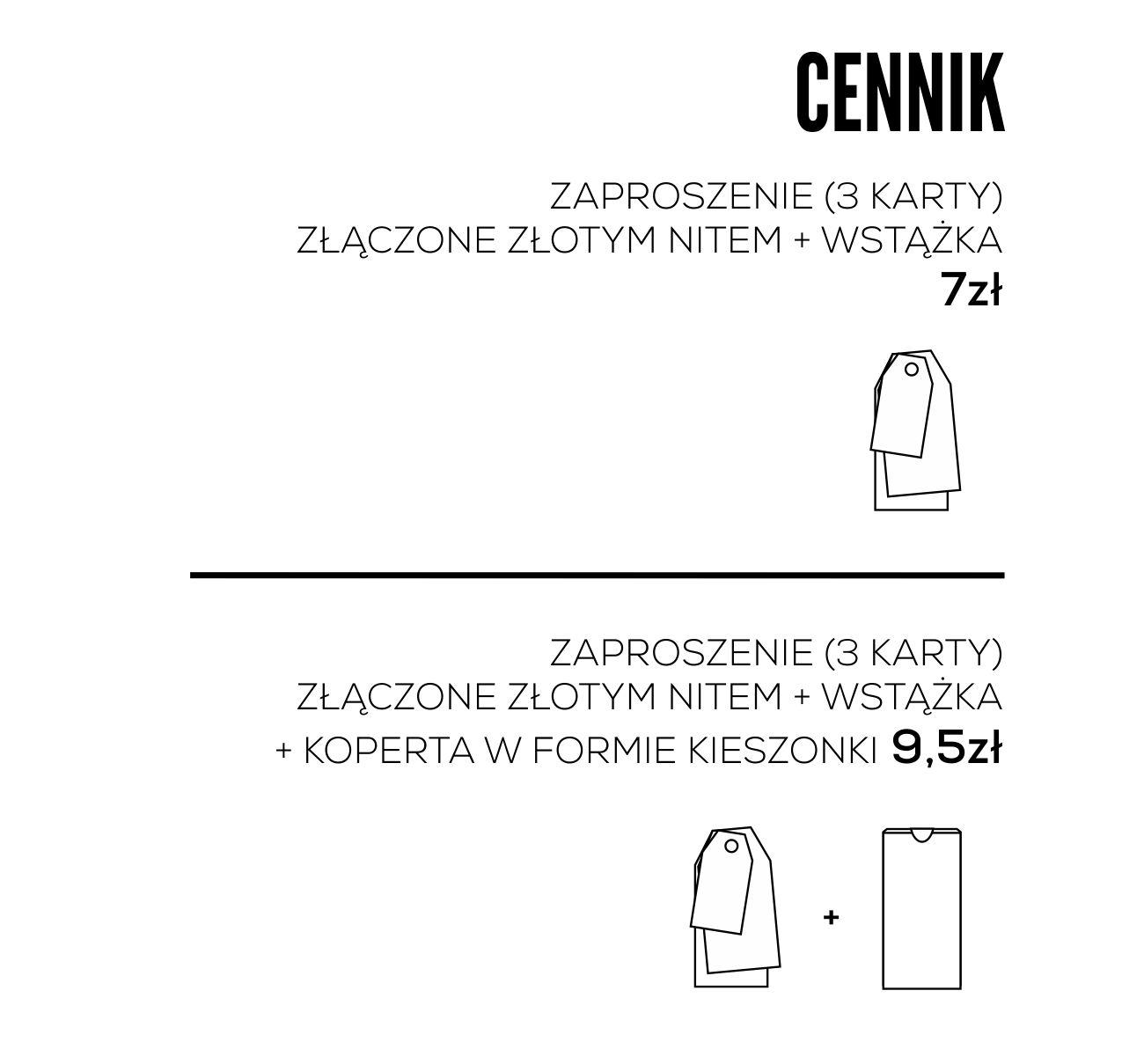 cennik label