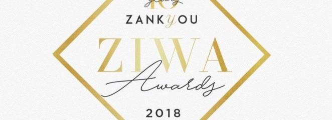 ZIWA Zankyou